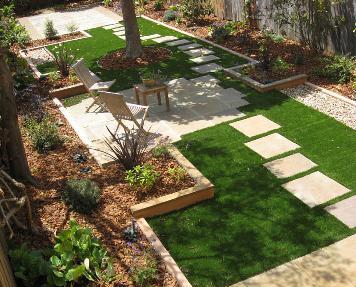 Impression Landscapes Eden Garden Centre