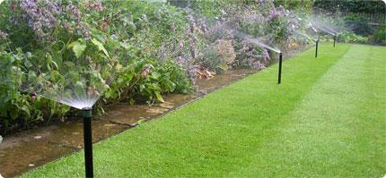 Irrigation Products Eden Garden Centre