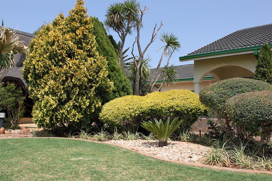 Eden Landscaping Eden Garden Centre